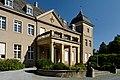 Schloss Garath in Duesseldorf-Garath, von Nordwesten.jpg