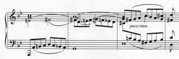 Schuncke KlaviersonateTakte 78–81 (Quelle: Wikimedia)