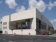 Architekten Schweinfurt volker staab
