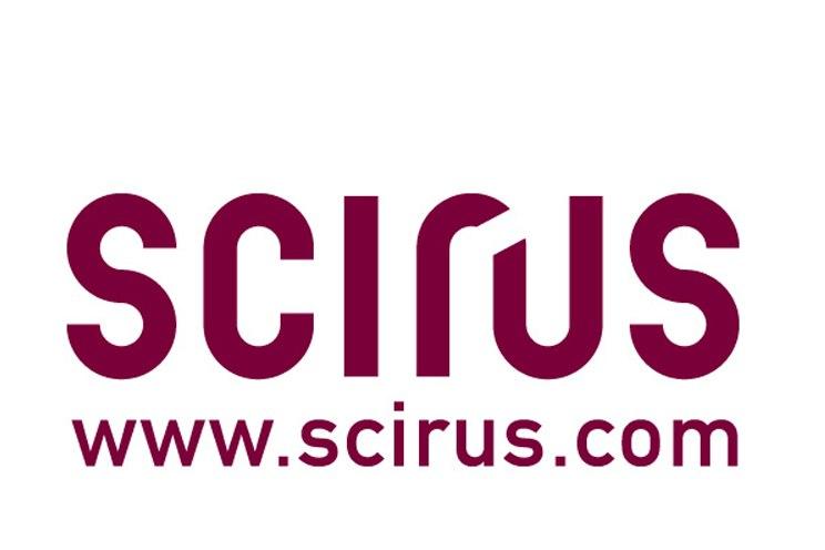 Scirus Logo