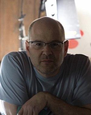 Scott Zakarin - Scott Zakarin