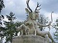 Sculpture sur un thème de chasse, domaine de Rambouillet.jpg