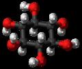 Scyllo-Inositol molecule ball.png