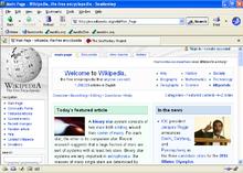SeaMonkey - Wikipedia