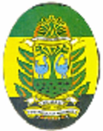 Kumasi Metropolitan Assembly - Image: Seal (Emblem) of Kumasi