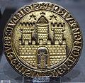 Seal City of Hamburg 1304.jpg