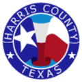 Seal of Harris County