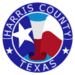 Seal of Harris County, Texas