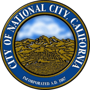 National City, California