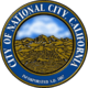 Seal of National City, California.png