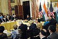 Secretary Clinton Delivers Remarks at the U.S.-India Strategic Dialogue (7370490248).jpg