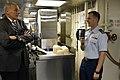 Secretary Kelly visits Coast Guard Cutter Hamilton crew (34105590103).jpg