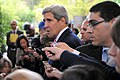 Secretary Kerry Addresses Reporters in Geneva (10743230836).jpg