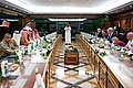 Secretary Kerry Sits Across from Crown Prince Mohammed bin Nayef at the Saudi Ministry of Interior in Riyadh (17209481559).jpg
