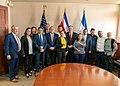 Secretary Pompeo Meets with Nicaraguan Diaspora and Opposition Representatives (49430885532).jpg