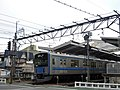 Seibu 20057 at Kodaira Station.jpg