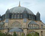 Selimiye Camii-Edirne