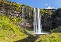 Seljalandsfoss, Suðurland, Islandia, 2014-08-17, DD 116.JPG