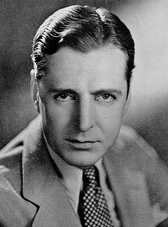 Selmer Jackson - Jackson in 1930.