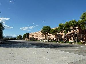 CEU Cardinal Herrera University -  Valencia campus