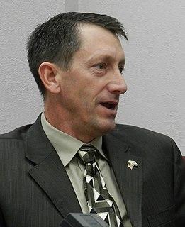 Greg Brophy American politician