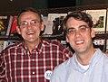 Senator Goss and the Captain (426805619).jpg