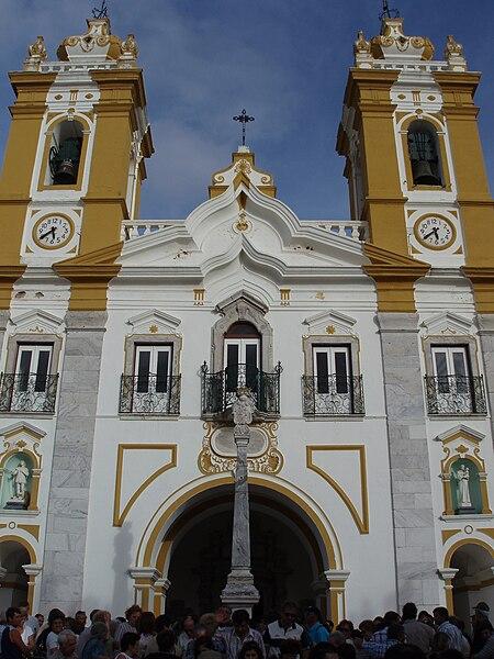 Image:Senhora d'Aires (Viana do Alentejo).JPG