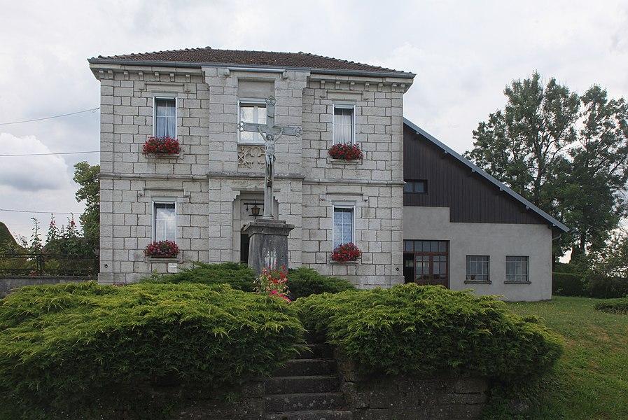 Maison à Septfontaines (Doubs).
