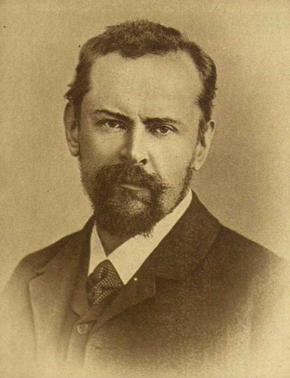 Sergey Trubeckoi