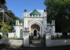 3a43cf6de44e5 List of places of worship in Woking (borough) - Wikipedia