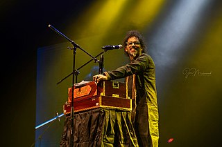 Shahabaz Aman Indian playback singer and composer