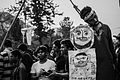 Shahbag Projonmo Square Uprising Demanding Death Penalty of the War Criminals of 1971 in Bangladesh 21.jpg