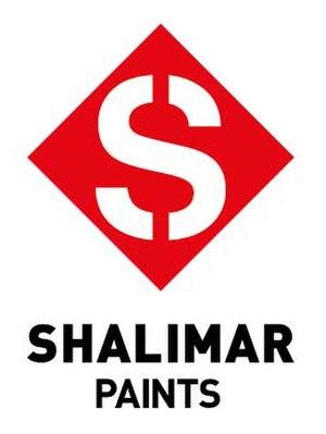 Shalimar Paints - Shalimar Paints New Logo