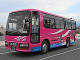 Shari bus Ki022C 0332midori.JPG