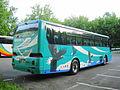 Shari bus Ki200F 0213rear.JPG