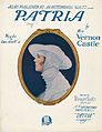 Sheet music cover - PATRIA (1917).jpg