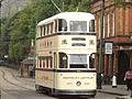 Sheffield 510 - Tramway Street, Crich Tramway Village - National Tramway Museum - Crich (15186852228).jpg