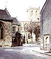 Sherborne Abbey - geograph.org.uk - 995612.jpg
