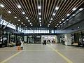 Shin-Hakodate-Hokuto Station interior 01.JPG