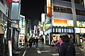 Shinjuku Sanchome at night 03 (15593233949).jpg