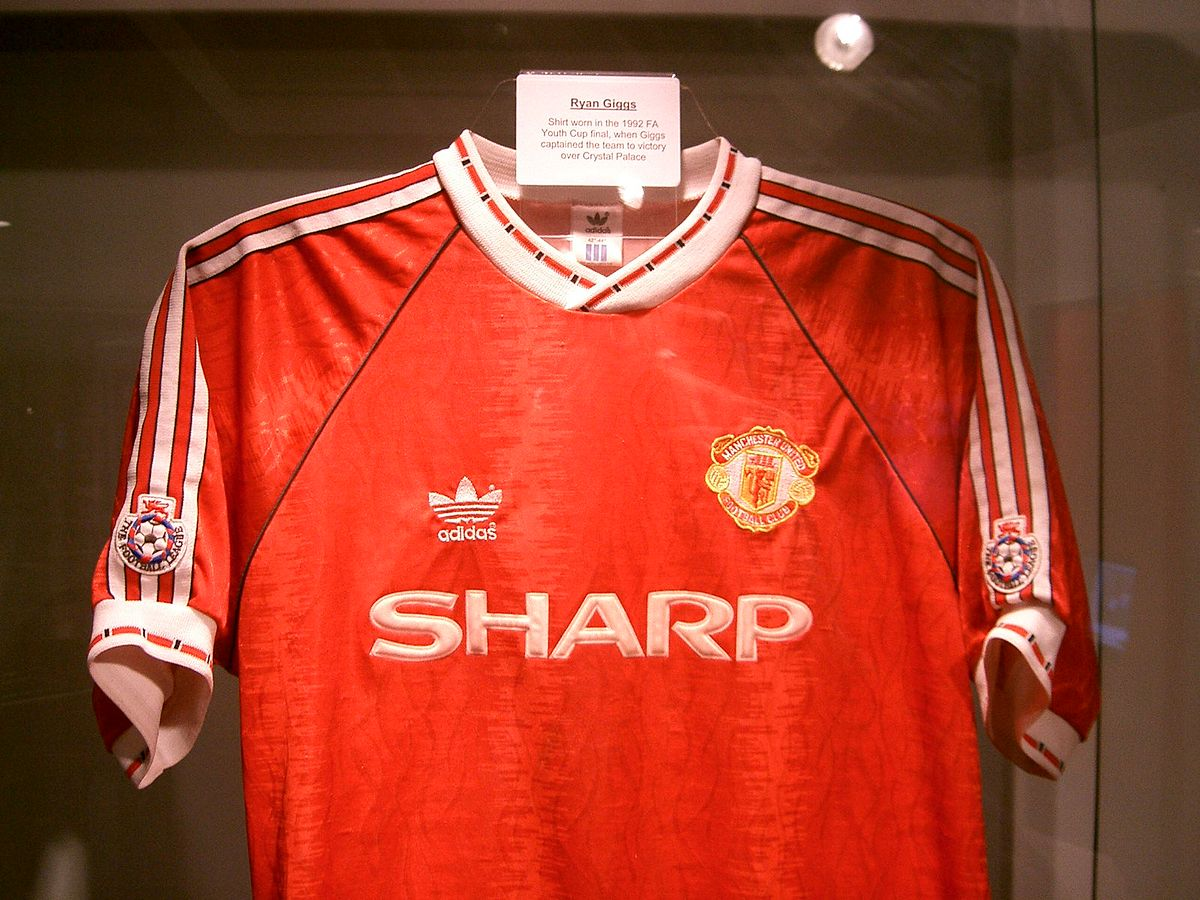 Manchester United Football Club Wikiquote