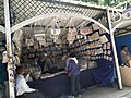 Shop selling from Lalbagh flower show Aug 2013 8751.JPG