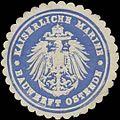 Siegelmarke K. Marine Bauwerft Ostende W0357517.jpg