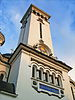 Sighisoara ortodox trinity church tower.jpg