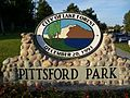 Sign for Pittsford Park - panoramio.jpg