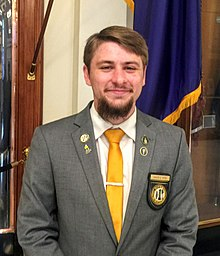 Representante Caleb Q. Dyer