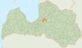 Siguldas novada karte.png