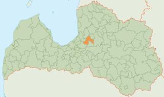 Sigulda Municipality Municipality of Latvia