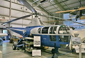 Sikorsky S-51 ex Royal Canadian Air Force poi immatricolato civile