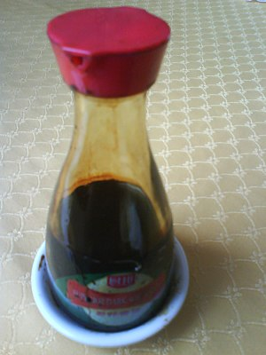 Chifa - Soy sauce, known in Peru as sillao from the Cantonese name of the item, is an important ingredient in Chifa